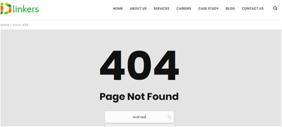 How does 404 happen during site redesign or site migration?