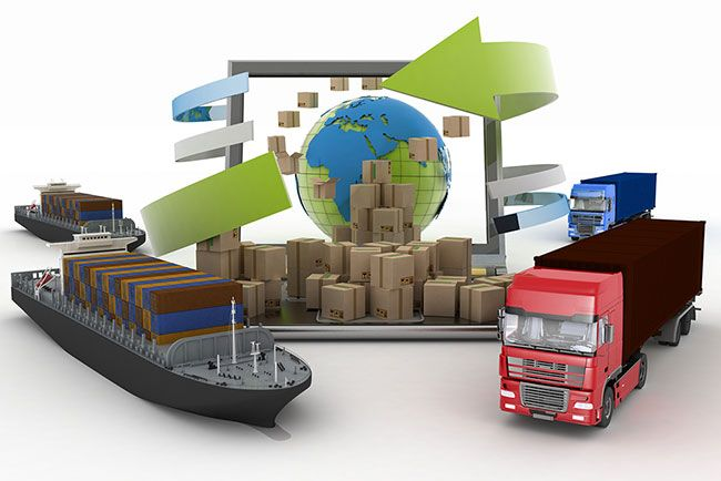 Advances in Transportation Management