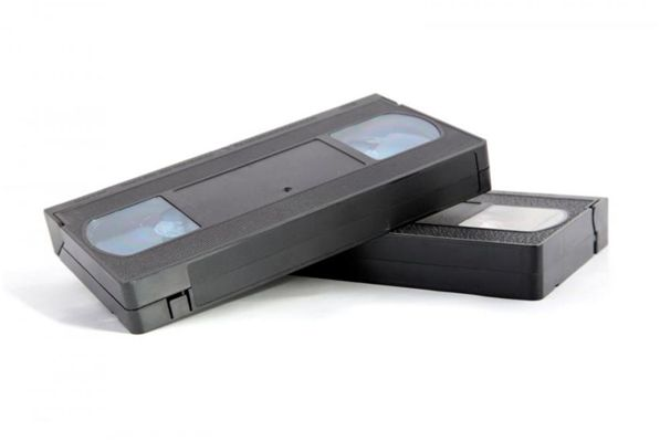 3 Ways to Convert VHS to DVD