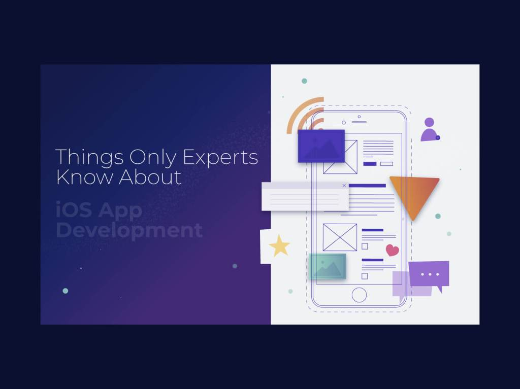 Things Only Experts Know About iOS App Development