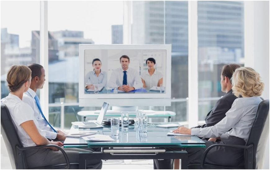 9 Products That Can Streamline Video Conferencing
