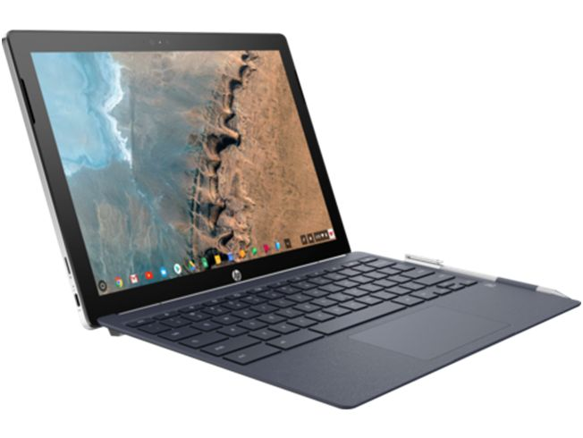 HP Chromebook X 2