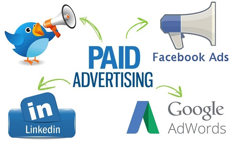 Hire Paid Advertisers