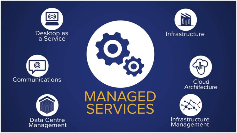 Importance of Managed IT Services in a Business