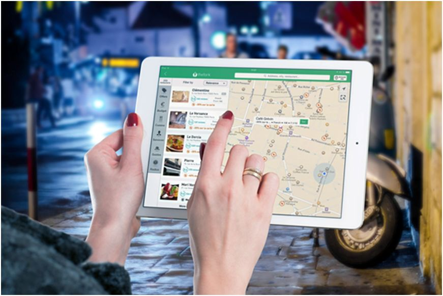5 Smart Ways to Harness the Potential of Google Maps in Marketing