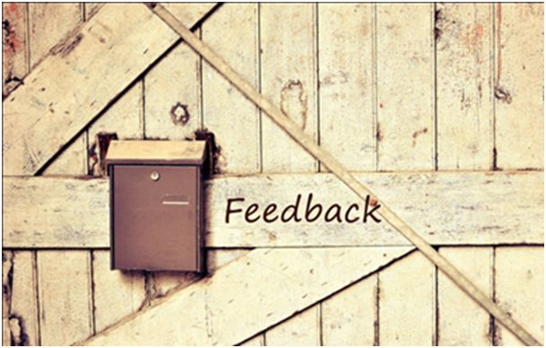 Ask for supportive business reviews