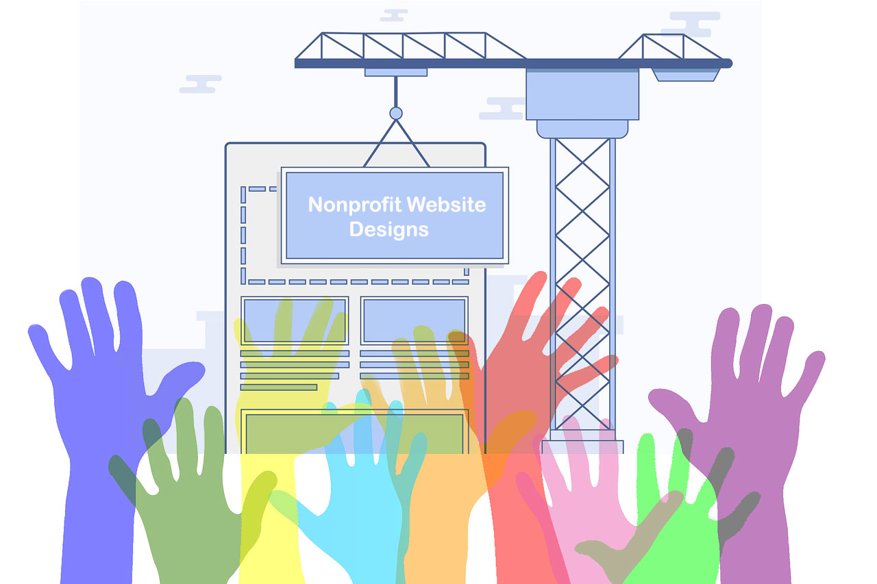Non-profit Website Design: Best Practices with Top Examples