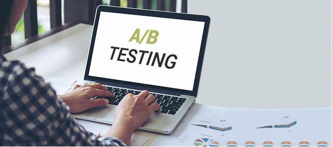 Try AB Testing
