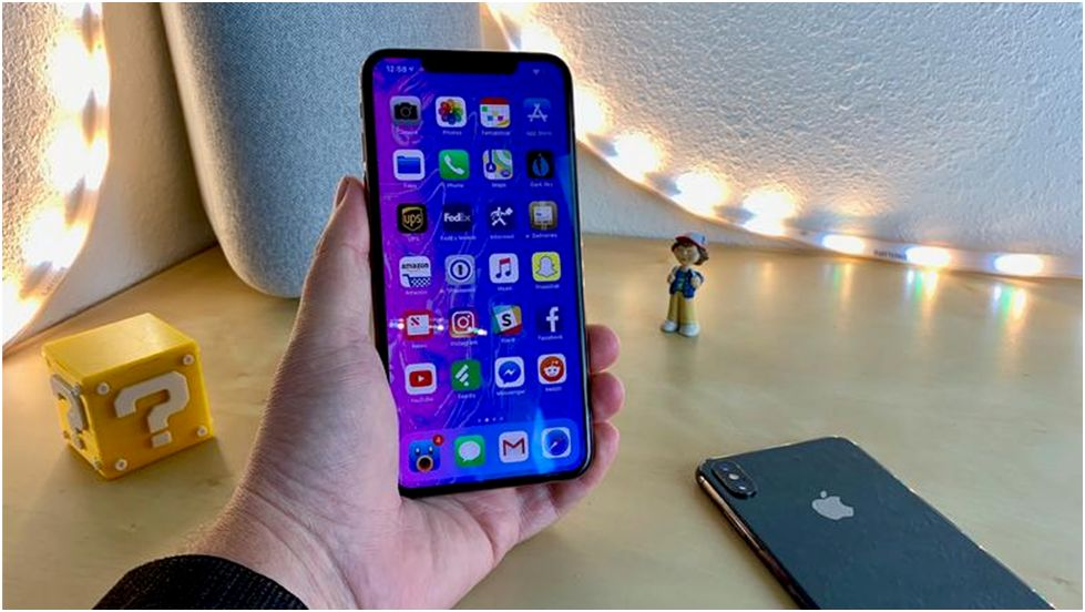 How To Fix Apple iPhone XS Mobile Data That's Not Working: