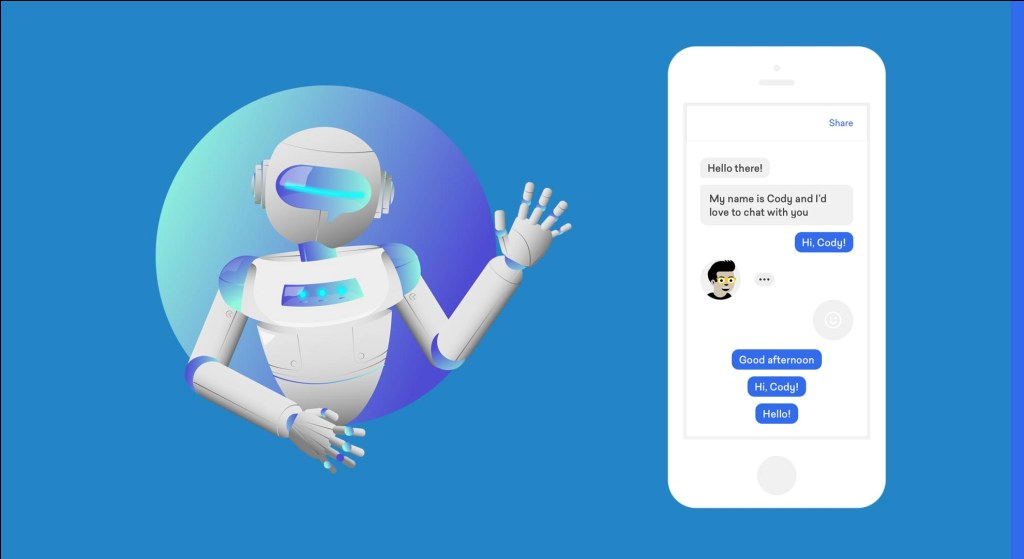 Amazing Chatbot ideas to boost Your Business services
