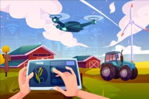 IoT for Smart Agriculture