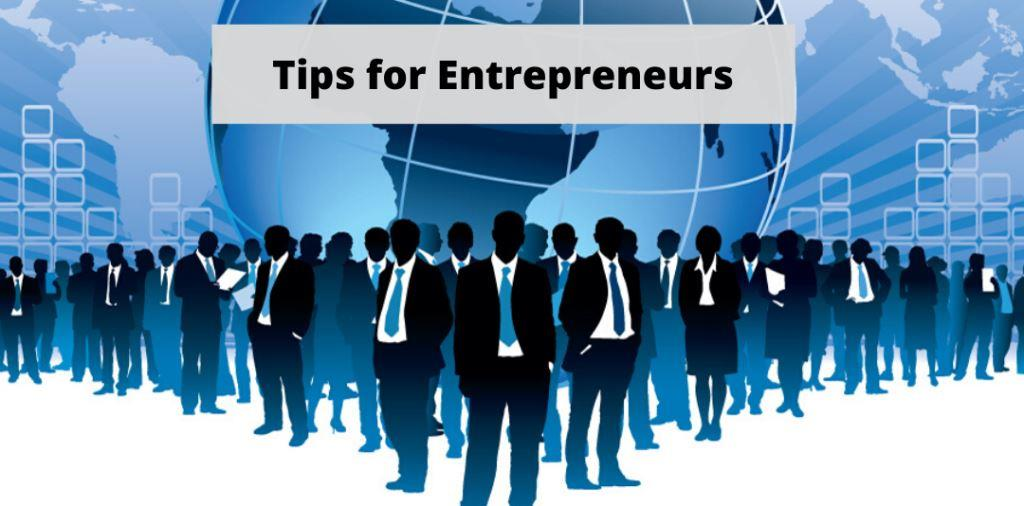 5 Best Business Tips From 5 Top Entrepreneurs