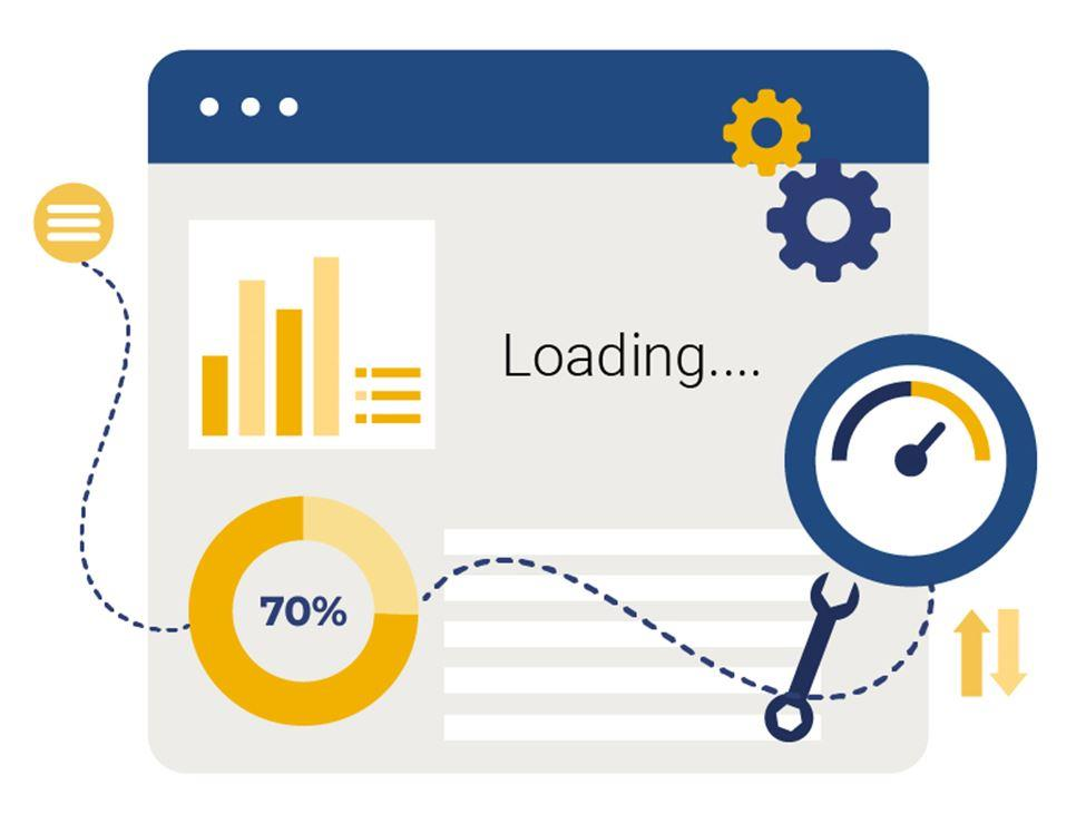 Improve Your Site's Loading Time