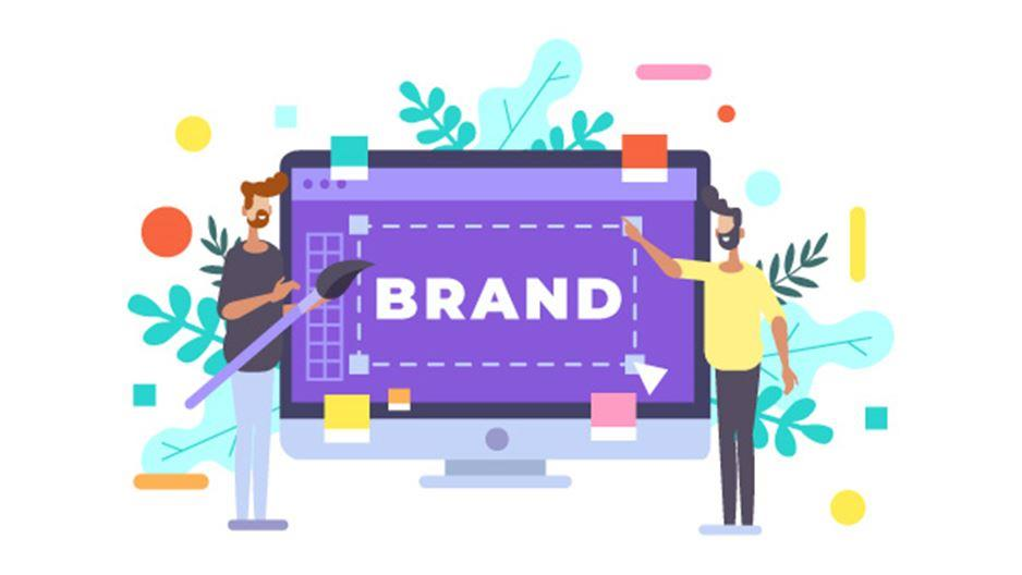 Distinct your Brand