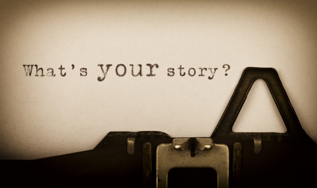 Frame Your Story