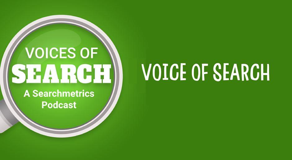 Voice of Search