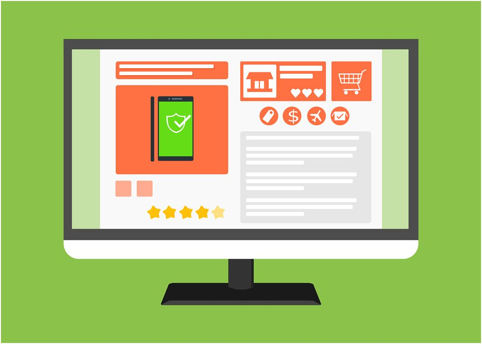 Performance of the Ecommerce Website